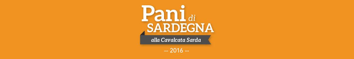 Pani di Sardegna